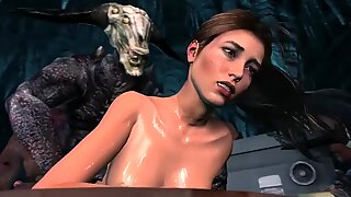 Sexual Terapy by Monster